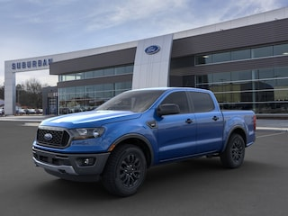 2020 Ford Ranger XLT XLT 4WD SuperCrew 5 Box 201585