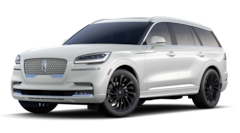 New 2021 Lincoln Aviator For Sale Near Piscataway