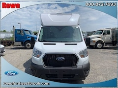 2020 Ford Transit-350 Cutaway Commercial Truck Service Body
