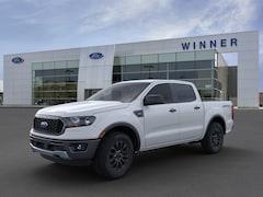 New 2020 Ford Ranger XLT Truck for sale in Dover, DE