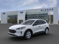New 2020 Ford Escape S SUV for sale in Dover, DE