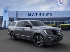 2020 Ford Expedition Max Limited SUV 1FMJK2AT5LEA27748