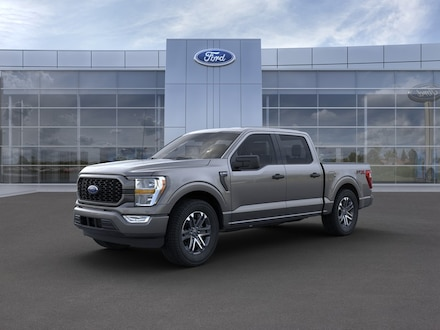Featured new 2021 Ford F-150 XL Truck for sale in Mexia, TX