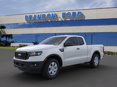 New 2020 Ford Ranger STX XL 4WD SuperCab 6 Box Tampa