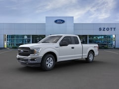 New 2020 Ford F-150 XL Truck 1FTEX1EB6LFA61422 in Holly, MI