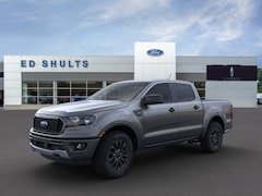 New 2020 Ford Ranger Truck SuperCrew in Jamestown, NY