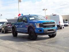 2020 Ford F-150 Roush Truck