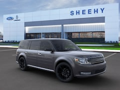 New 2019 Ford Flex SEL SUV Gaithersburg, MD