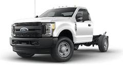 New 2019 Ford Chassis Cab F-350 XL Commercial-truck in Great Bend near Russell