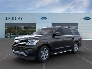 New 2020 Ford Expedition XLT SUV in Ashland, VA