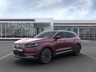 2021 Lincoln Nautilus Black Label Crossover