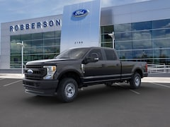 New Commercial 2020 Ford F-350 F-350 XL Truck Crew Cab in Bend, near Culver OR