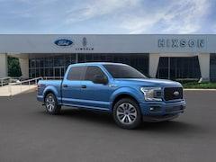 New 2019 Ford F-150 STX 4X4 Truck for Sale in Leesville, LA