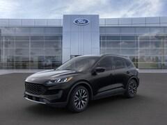 New 2020 Ford Escape for sale in Willmar