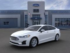 New 2020 Ford Fusion Hybrid SE Sedan for sale in Yuma, AZ