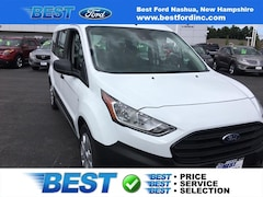 New 2020 Ford Transit Connect XL Wagon Nashua, NH