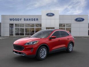 2020 Ford Escape SE SE  SUV