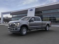 New 2020 Ford F-350 Lariat Truck Crew Cab Ferndale MI