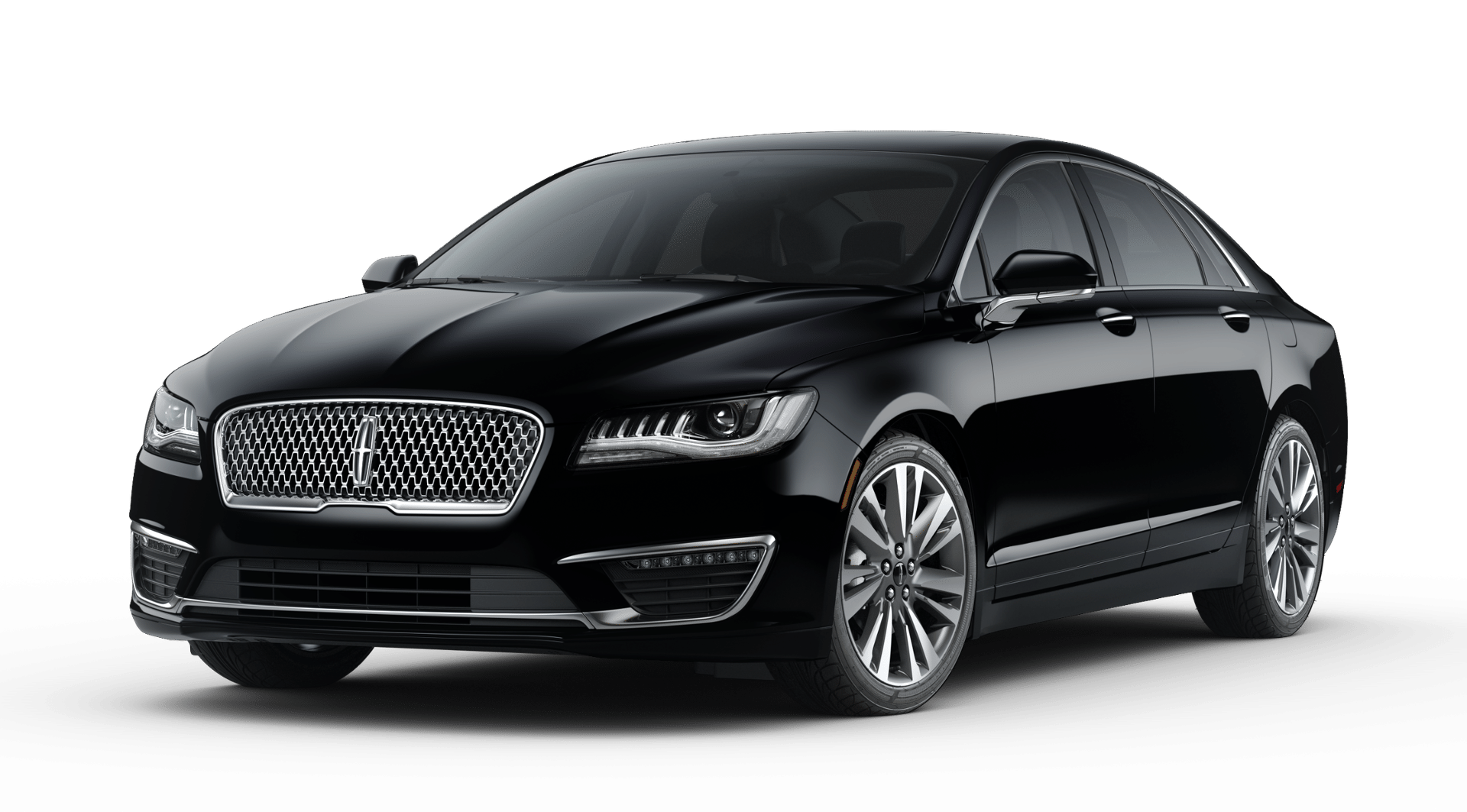 2018 Lincoln MKZ Reserve Car