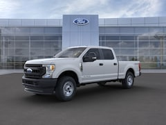 2020 Ford Superduty F-350 XL Truck