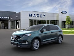 2020 Ford Edge Titanium Crossover for sale in Howell at Bob Maxey Ford of Howell Inc.