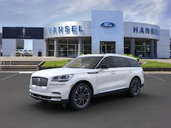 New 2020 Lincoln Aviator Reserve SUV For Sale in Santa Rosa