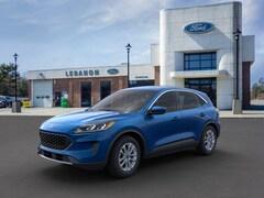 New 2020 Ford Escape SE SUV for sale in Lebanon, NH