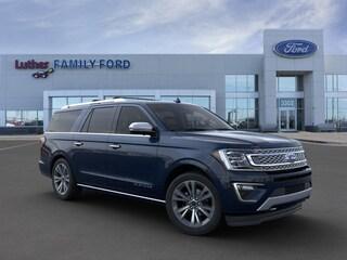2021 Ford Expedition Max Platinum MAX Platinum 4x4