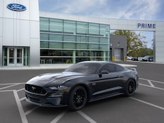New 2020 Ford Mustang GT Coupe in Auburn, MA