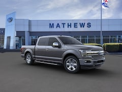 2020 Ford F-150 Lariat Truck 1FTEW1E45LKD07372