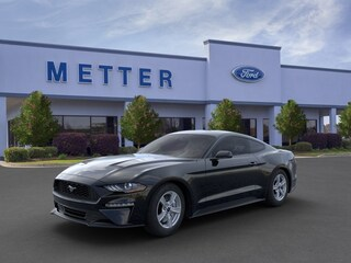 New 2020 Ford Mustang Ecoboost Coupe for sale in Metter, GA