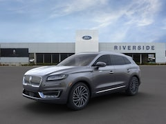 New 2020 Lincoln Nautilus for sale in Macon