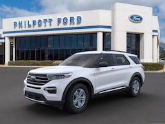 New 2020 Ford Explorer XLT SUV for sale in Nederland