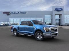 New 2021 Ford F-150 XLT 4WD SuperCrew 5.5 Box For Sale in Fargo, North Dakota