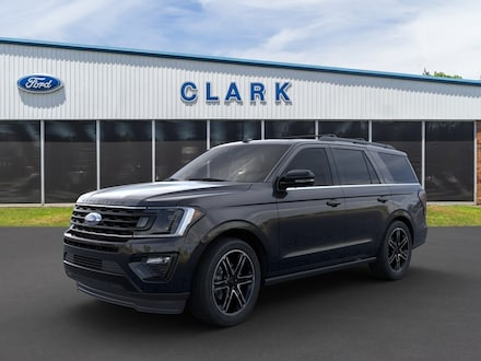 2020 Ford Expedition Limited 4x2 Sport Utility