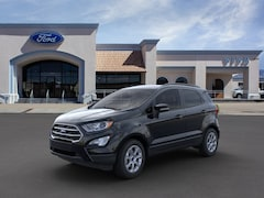 New  2020 Ford EcoSport SE Crossover for sale in El Paso