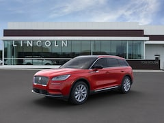 New 2020 Lincoln Corsair Base AWD  SUV For Sale in Fishers, IN