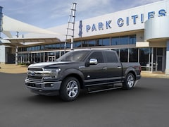 2020 Ford F-150 King Ranch Truck for sale in Dallas, TX