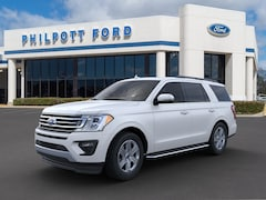 New 2020 Ford Expedition XLT SUV for sale in Nederland TX