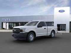 New 2020 Ford F-150 XL Truck 200195 in El Paso, TX