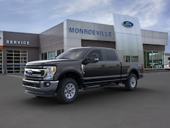 New 2020 Ford F-250 F-250 XLT Truck Crew Cab Monroeville, PA