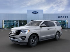 New 2020 Ford Expedition XLT SUV in Holly, MI