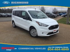 New 2020 Ford Transit Connect XLT Wagon Passenger Wagon LWB for sale near you in Richmond, VA