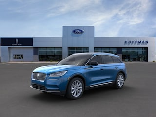 New 2020 Lincoln Corsair Standard SUV LUL14941 in East Hartford, CT