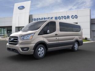 2020 Ford Transit-150 Passenger XLT Wagon