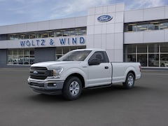 New 2020 Ford F-150 COURTESY LOANER SAVE BIG Truck Regular Cab 1FTMF1CP0LKD86779 in Heidelberg, PA