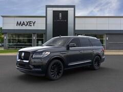 New 2020 Lincoln Navigator Reserve SUV in Detroit