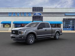2020 Ford F-150 STX Extended Cab Pickup