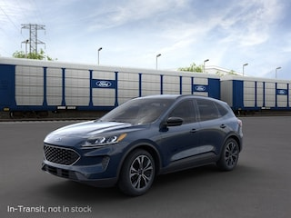 2021 Ford Escape SE SUV in Danbury, CT