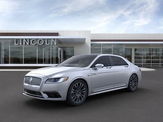 New 2019 Lincoln Continental Select Car for sale in El Paso, TX